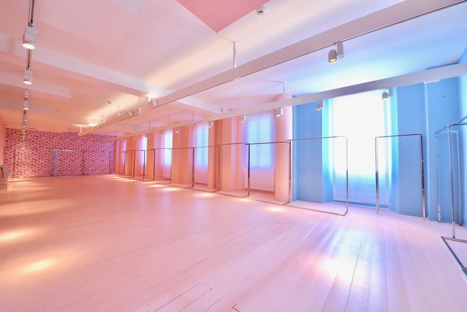 Quadrilatero della Moda, Ufficio / Show-room 180 mq