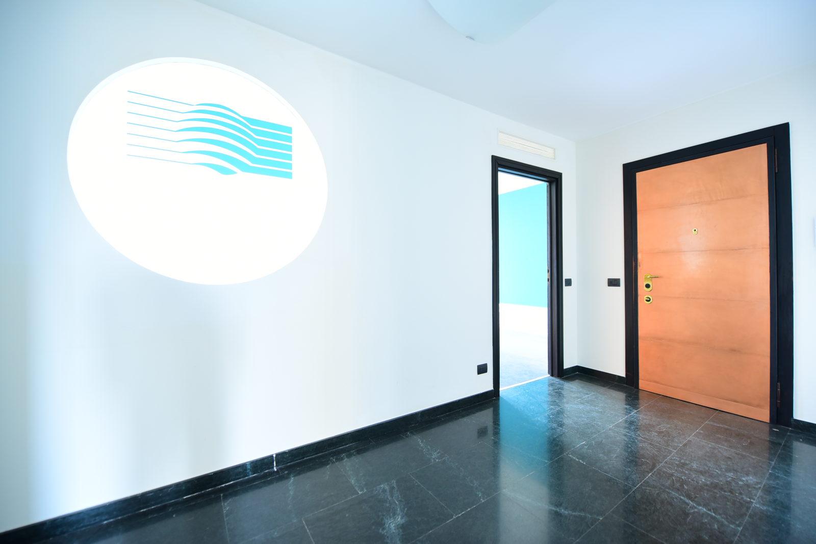 Ufficio Alta Rappresentanza, Palestro – 300 mq