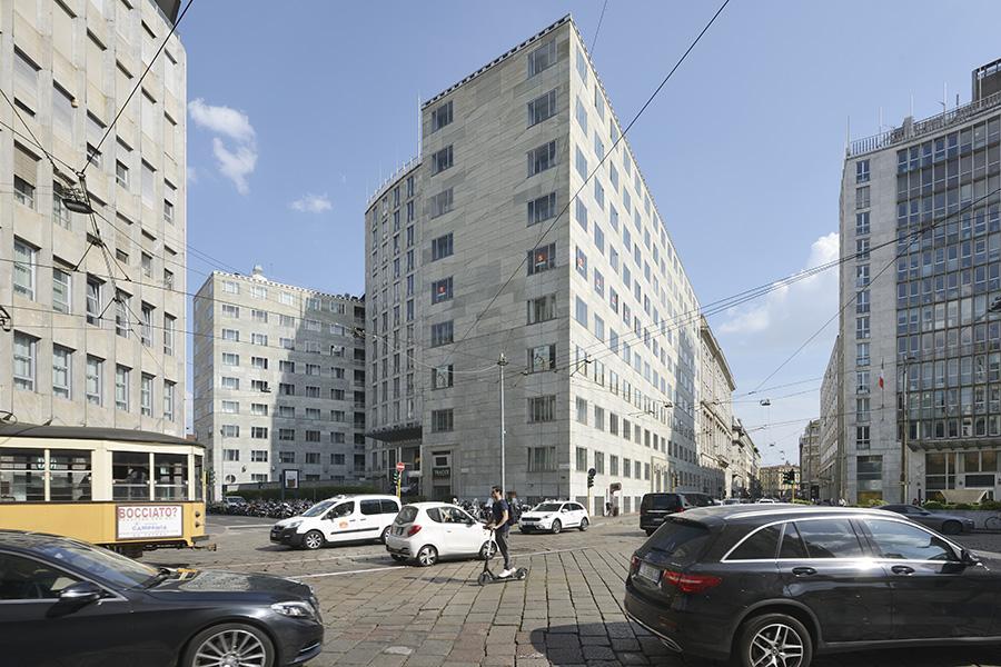 Moscova- Ufficio di Alta Rappresentanza