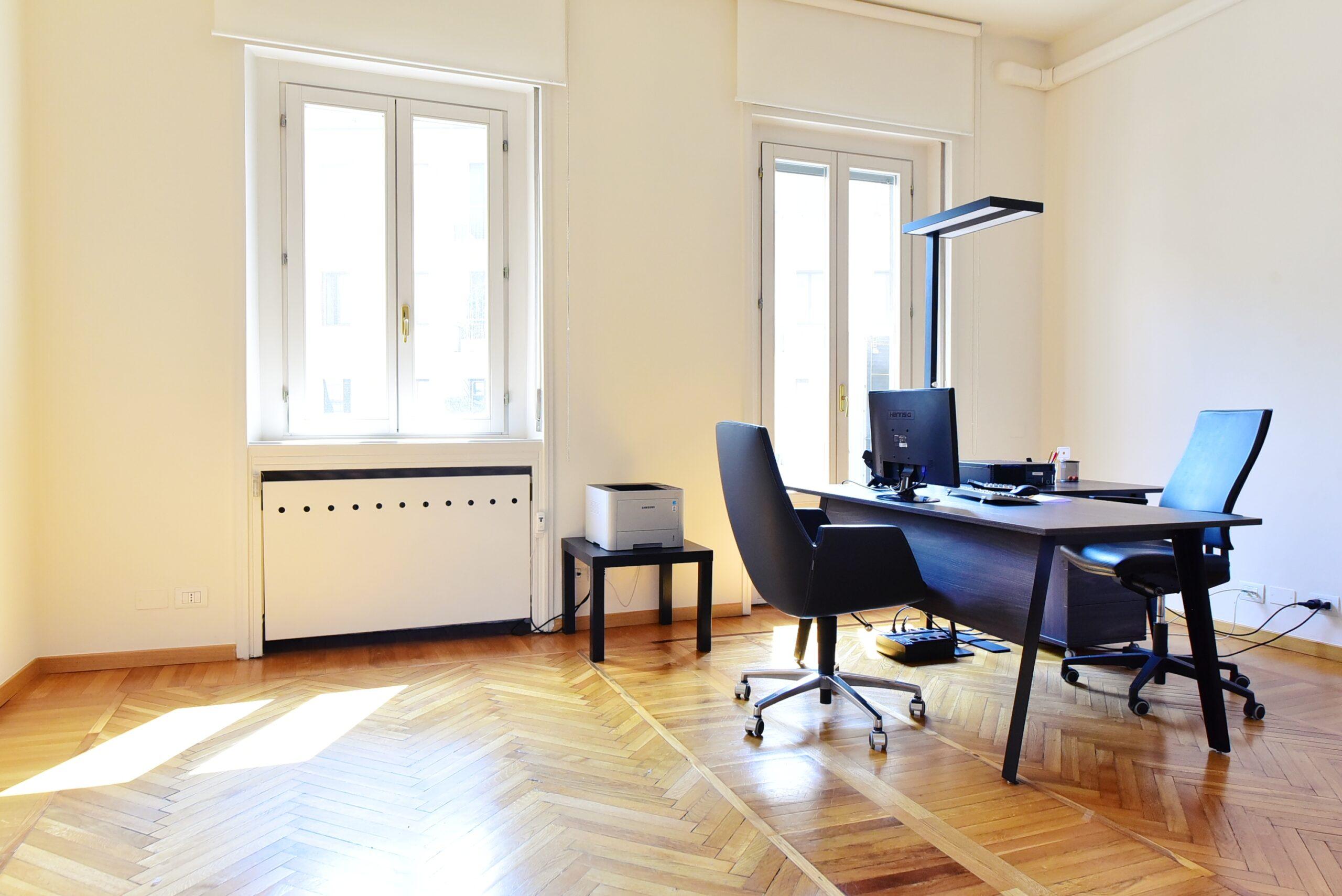 Corso Venezia – Ufficio di Alta Rappresentanza;